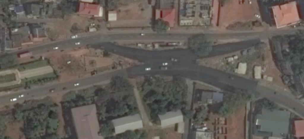Vyaparabhavan Junction